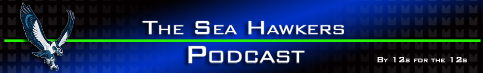 The Sea Hawkers Podcast